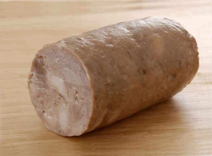 鹿児島黒豚無添加黒豚ポークハム