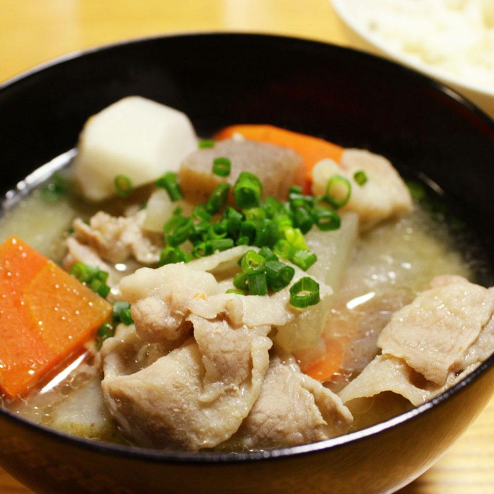 鹿児島黒豚 料理